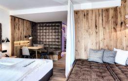 Sillian - Dolomiten Residenz Sporthotel 4*sup