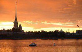 Sjaj i raskoš carskog St. Peterburga