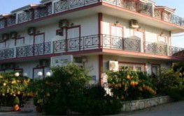 Kefalonija - Hotel Starlight 3*