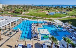 Egipat - Steigenberger Pure Lifestyle Resort 5*