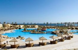 Sunrise Royal Makadi Aqua Resort 5*