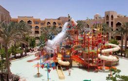 Hotel Sunwing Waterworld Makadi 5*