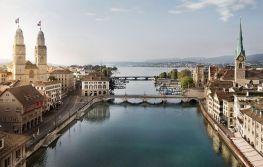Švicarska i talijanska adventska čarolija