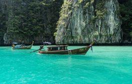 Phuket 8 dana