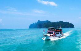 Tajland Uskrs – Songkran festival