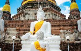 Bangkok i čarobni sjever Tajlanda - Nova godina
