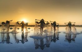 Tajland-Kambodža-Vijetnam 17 dana