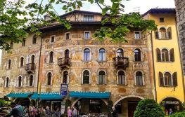 Talijanska adventska bajka - Alto Adige