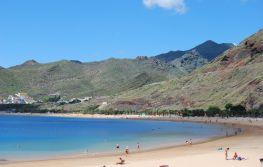Tenerife - otok vječnog proljeća