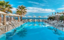 The Island Hotel 5*
