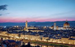 Toskana i Firenca 3 dana avionom
