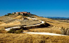 Toskana i Firenca 3 dana