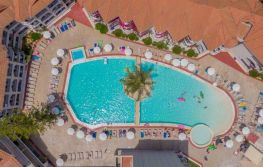Hotel Tsilivi Beach 4*