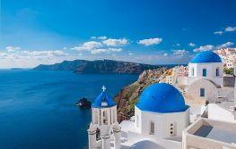 Uskršnji praznici u Grčkoj - krstarenje
