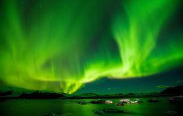 Skandinavija - velika tura