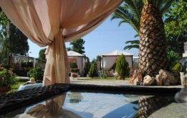 Lefkas - Villa Olga Lounge Hotel 3*