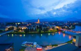 Advent u Villachu, Klagenfurtu, Postojni i Ljubljani