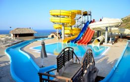 The Village Hotel Resort & Waterpark 4*