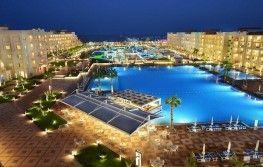 Egipat - Albatros White Beach Resort 5*