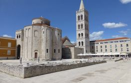 Srednja Dalmacija s izletom na Kornate