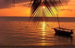 Čarobni Zanzibar