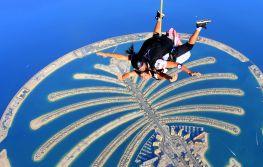 Dubai - girls only putovanje