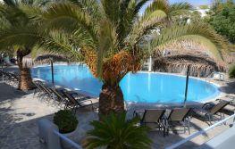 Santorini - Hotel Zephyros 3*