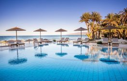 Hotel Zephyros Beach Boutique 4*