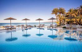 Hotel Zephyros Beach Boutique 4*