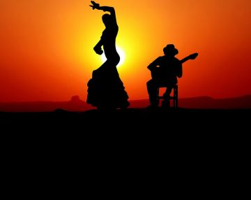 Zašto me Flamenco rasplakao?!