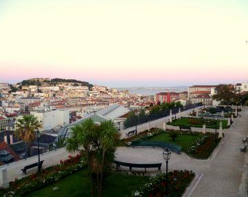 Lisabon - grad s dušom u kojeg ćete se zaljubiti