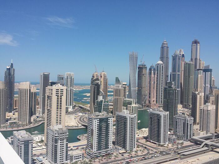 najbolje mjesto za spavanje u Abha Dhabiju