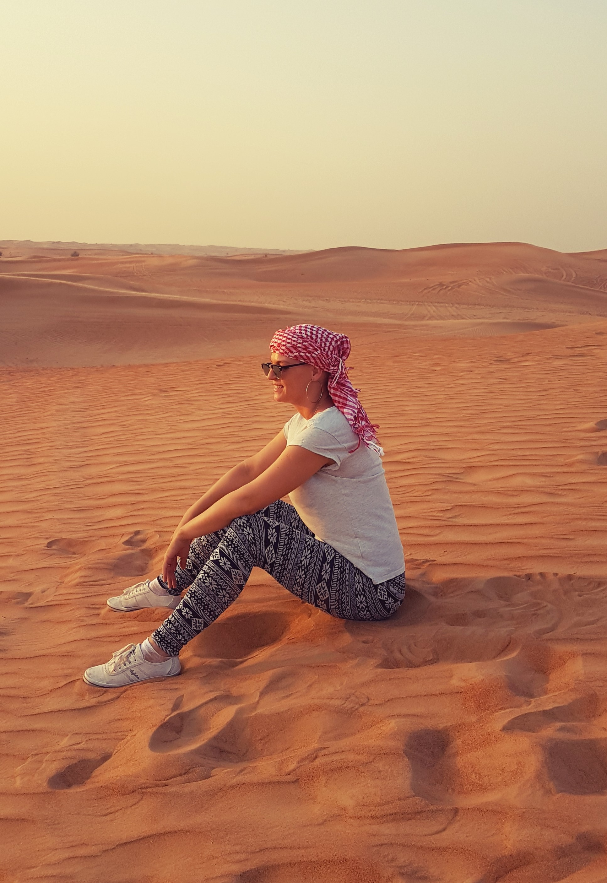 Chilitours Dubai