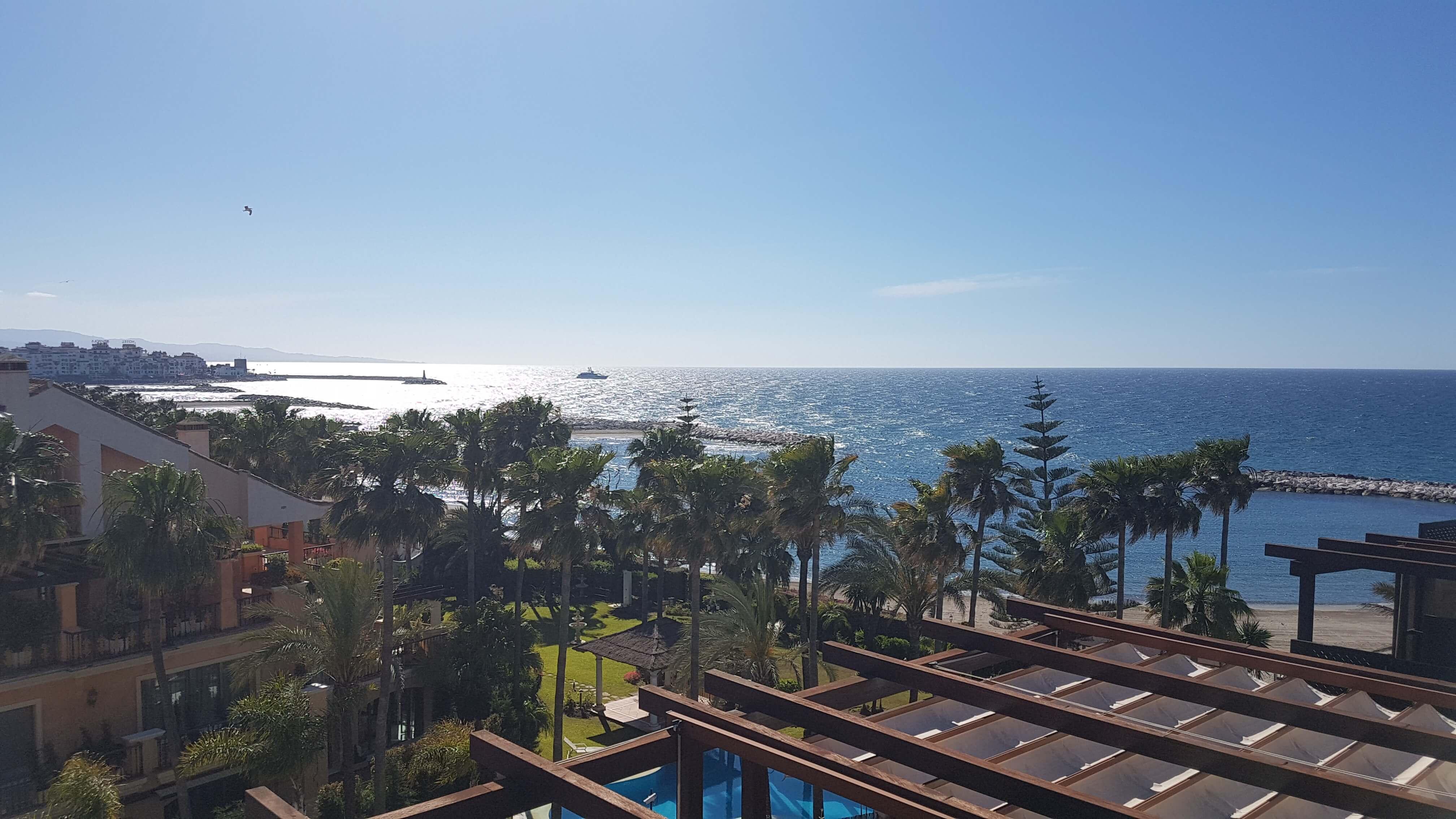Pogled Costa del Sol