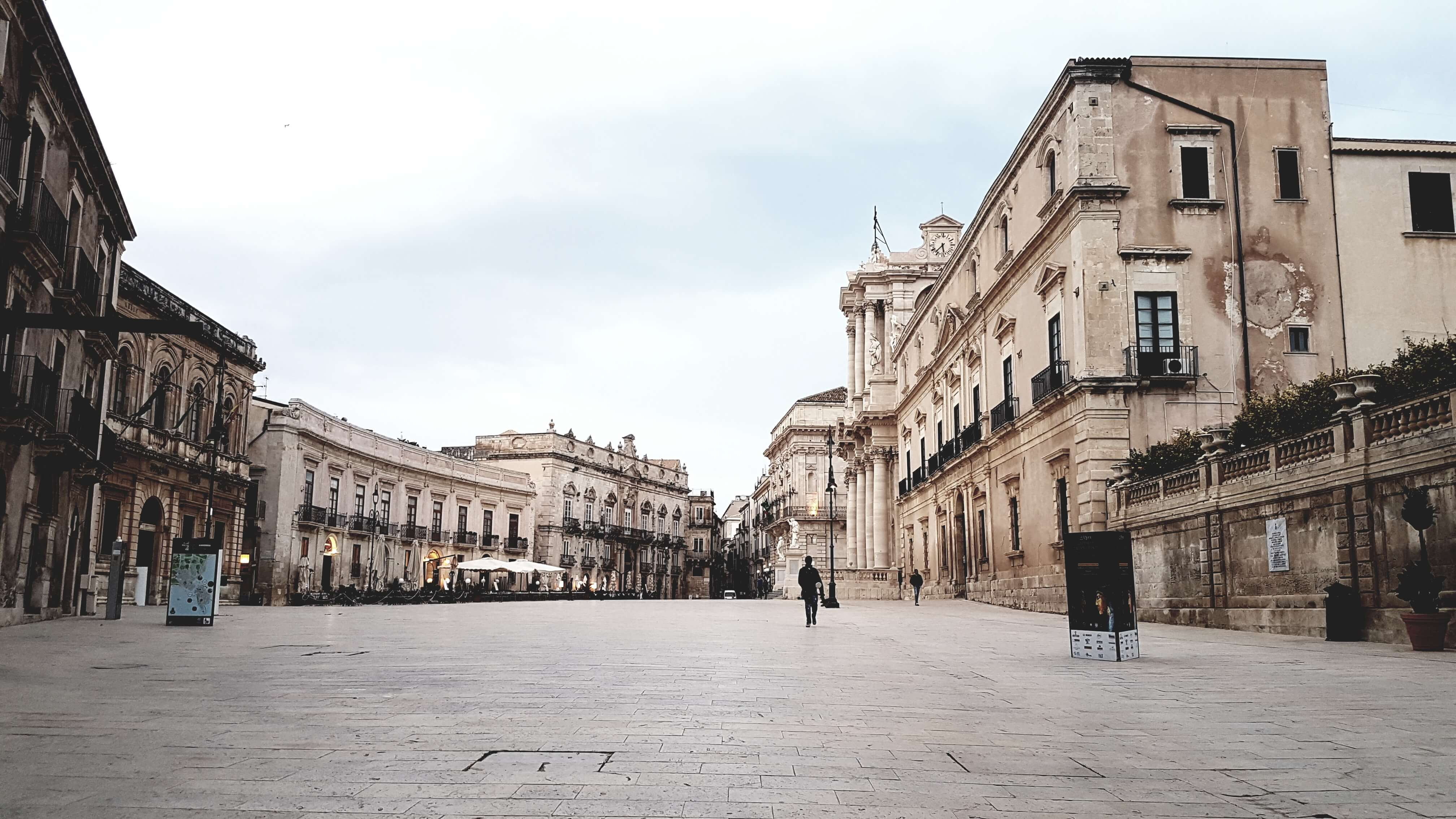 Siracusa trg