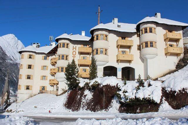 Matrei austrija skijanje chili tours
